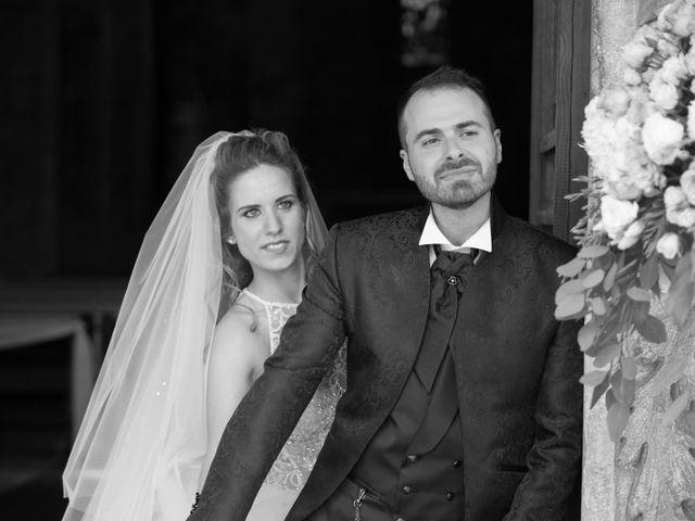 Il matrimonio di Sara e Alessio a Palestrina, Roma 65