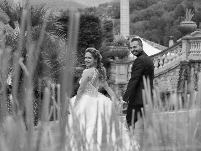 Il matrimonio di Sara e Alessio a Palestrina, Roma 70