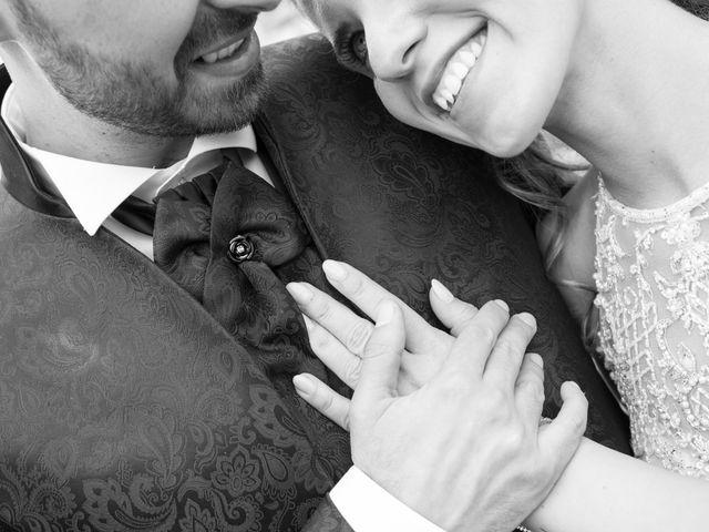 Il matrimonio di Sara e Alessio a Palestrina, Roma 71