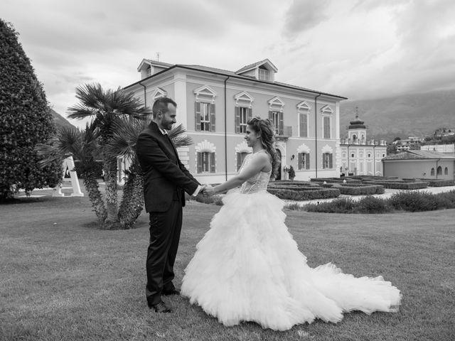 Il matrimonio di Sara e Alessio a Palestrina, Roma 72