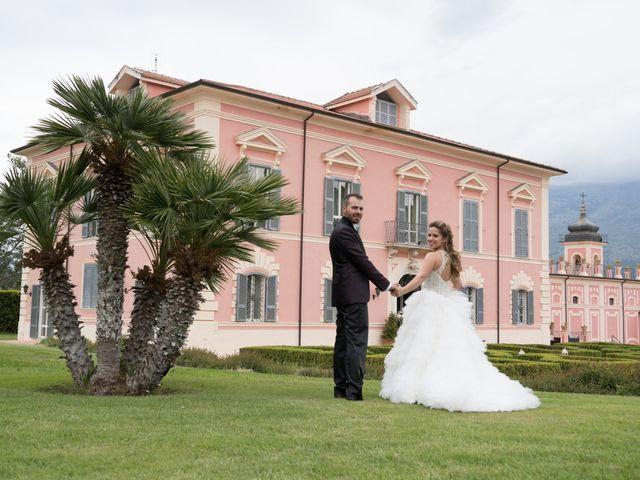 Il matrimonio di Sara e Alessio a Palestrina, Roma 73