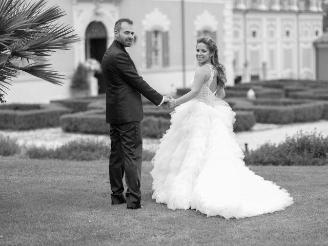 Il matrimonio di Sara e Alessio a Palestrina, Roma 75