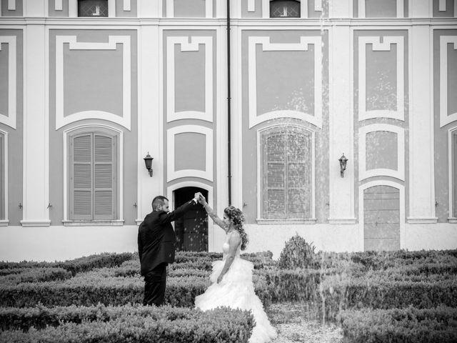 Il matrimonio di Sara e Alessio a Palestrina, Roma 82