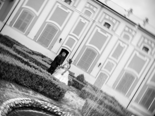 Il matrimonio di Sara e Alessio a Palestrina, Roma 83