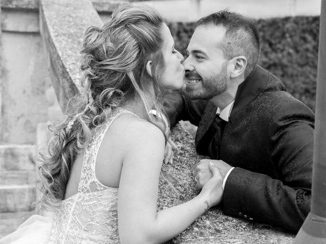 Il matrimonio di Sara e Alessio a Palestrina, Roma 85