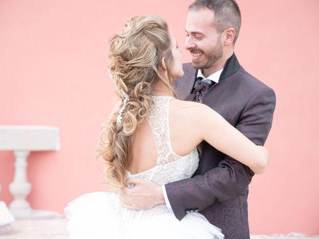 Il matrimonio di Sara e Alessio a Palestrina, Roma 94