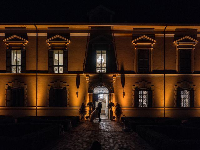 Il matrimonio di Sara e Alessio a Palestrina, Roma 100