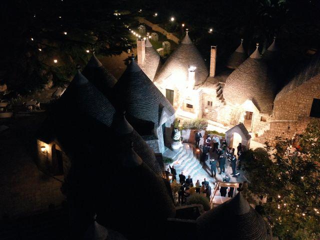 Il matrimonio di Vincenzo e Monica a Brindisi, Brindisi 1