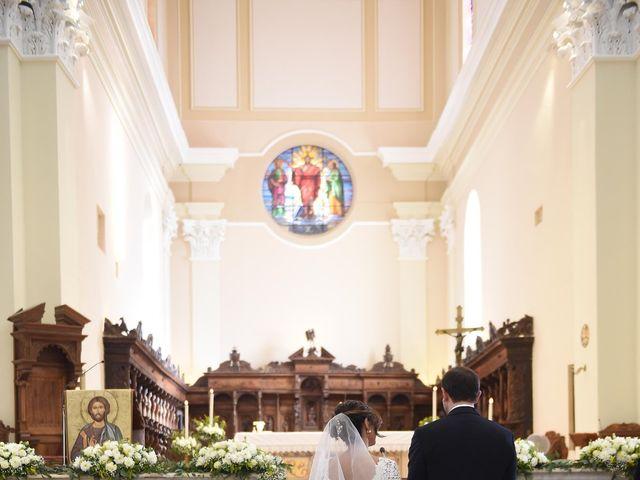 Il matrimonio di Vincenzo e Monica a Brindisi, Brindisi 3