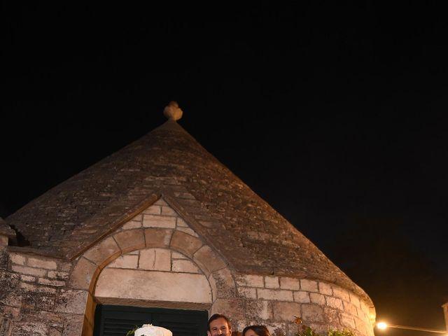 Il matrimonio di Vincenzo e Monica a Brindisi, Brindisi 4