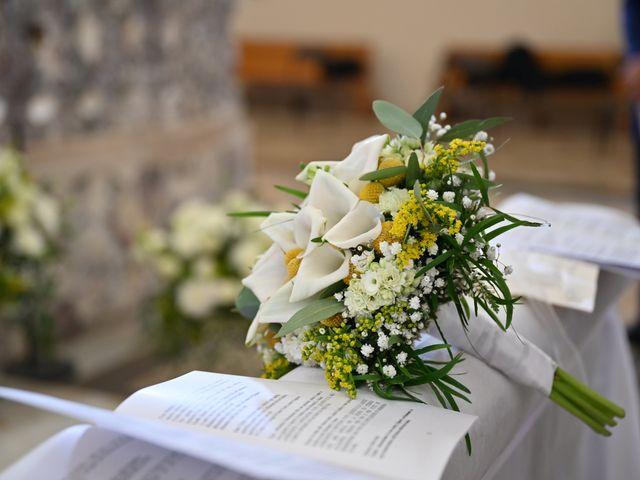 Il matrimonio di Vincenzo e Monica a Brindisi, Brindisi 5