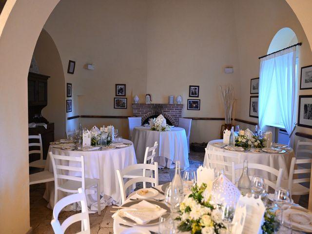 Il matrimonio di Vincenzo e Monica a Brindisi, Brindisi 6