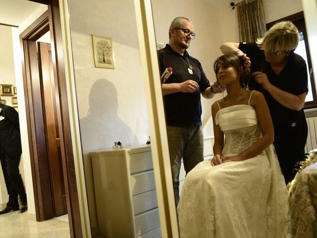 Il matrimonio di Pietro e Giada a Taranto, Taranto 7