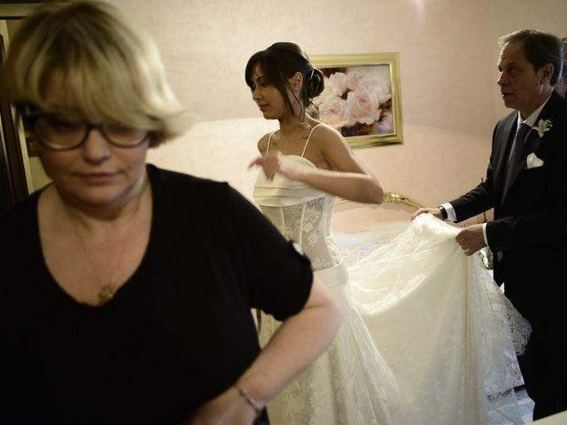 Il matrimonio di Pietro e Giada a Taranto, Taranto 8