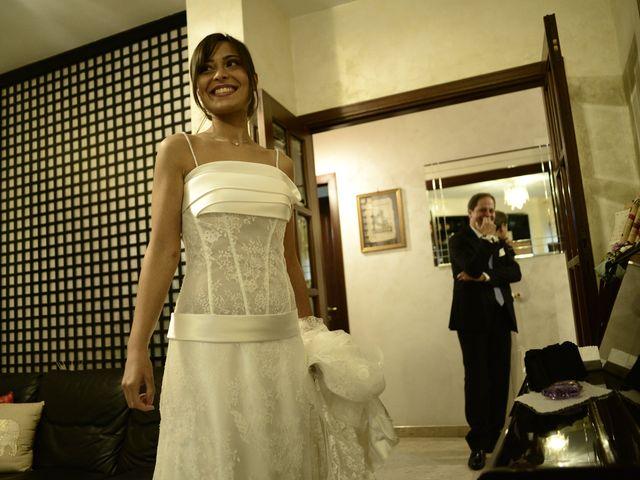 Il matrimonio di Pietro e Giada a Taranto, Taranto 10