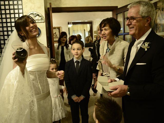 Il matrimonio di Pietro e Giada a Taranto, Taranto 12