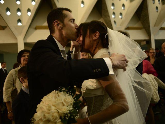 Il matrimonio di Pietro e Giada a Taranto, Taranto 16