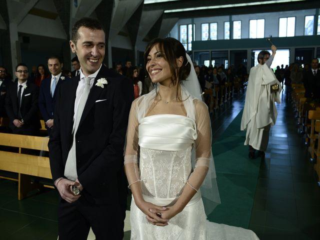 Il matrimonio di Pietro e Giada a Taranto, Taranto 17