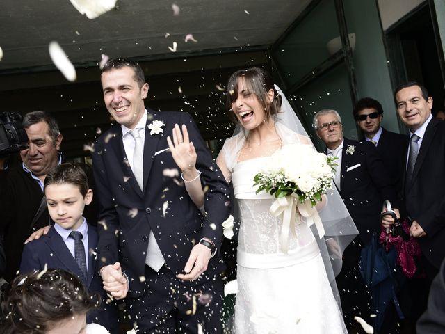 Il matrimonio di Pietro e Giada a Taranto, Taranto 21