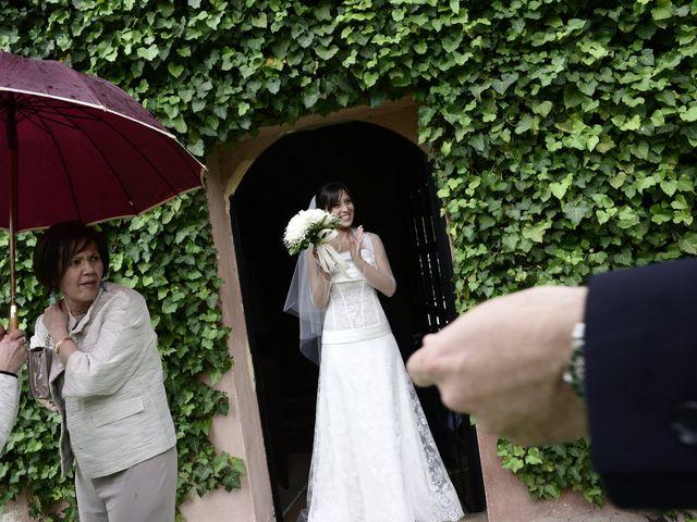 Il matrimonio di Pietro e Giada a Taranto, Taranto 23