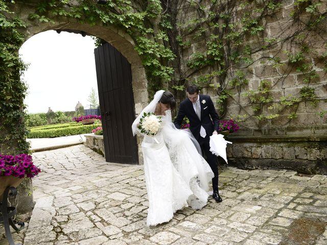 Il matrimonio di Pietro e Giada a Taranto, Taranto 25