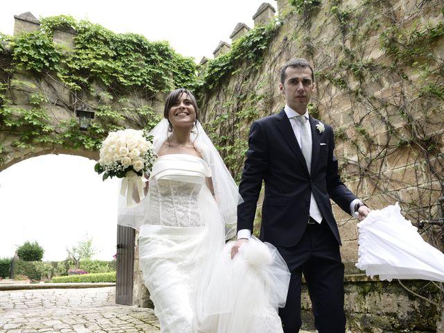 Il matrimonio di Pietro e Giada a Taranto, Taranto 26