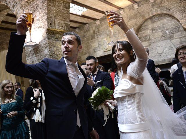 Il matrimonio di Pietro e Giada a Taranto, Taranto 29