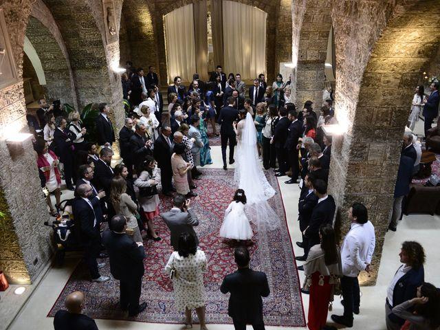 Il matrimonio di Pietro e Giada a Taranto, Taranto 30