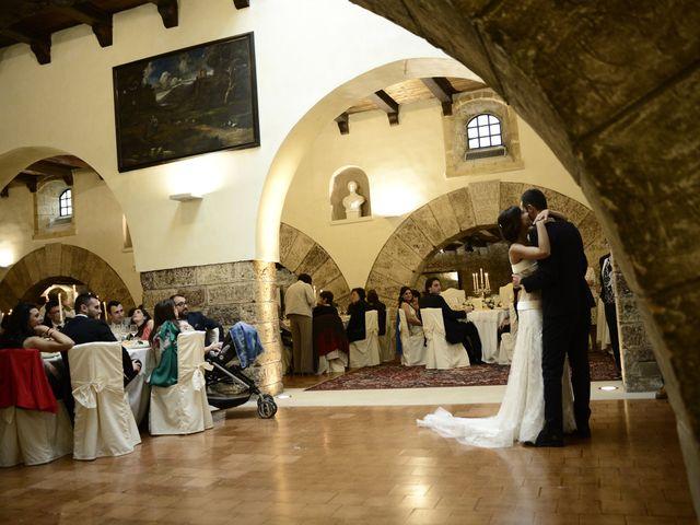 Il matrimonio di Pietro e Giada a Taranto, Taranto 31