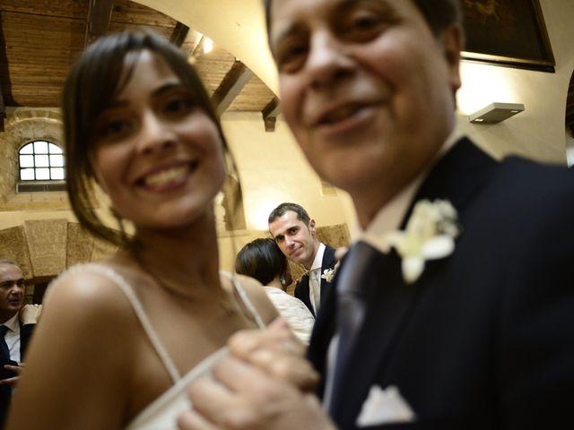 Il matrimonio di Pietro e Giada a Taranto, Taranto 2