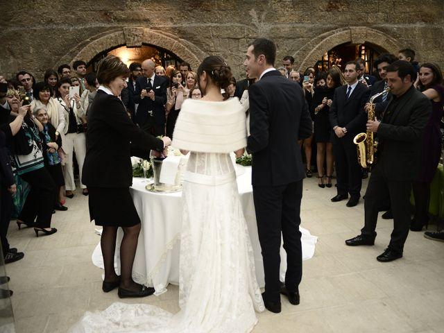 Il matrimonio di Pietro e Giada a Taranto, Taranto 34
