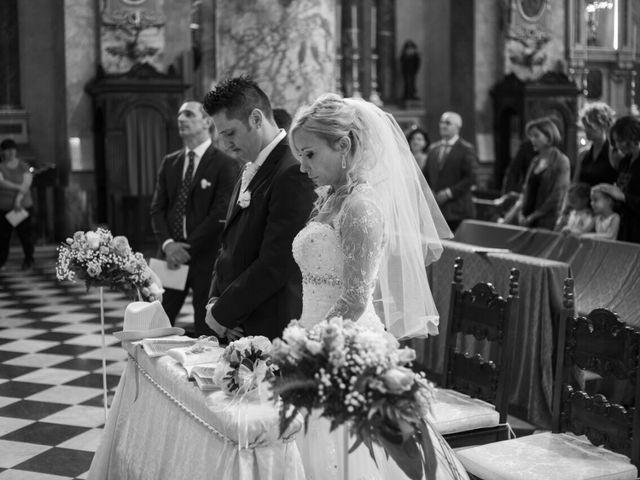 Il matrimonio di Francesco e Michela a Endine Gaiano, Bergamo 6