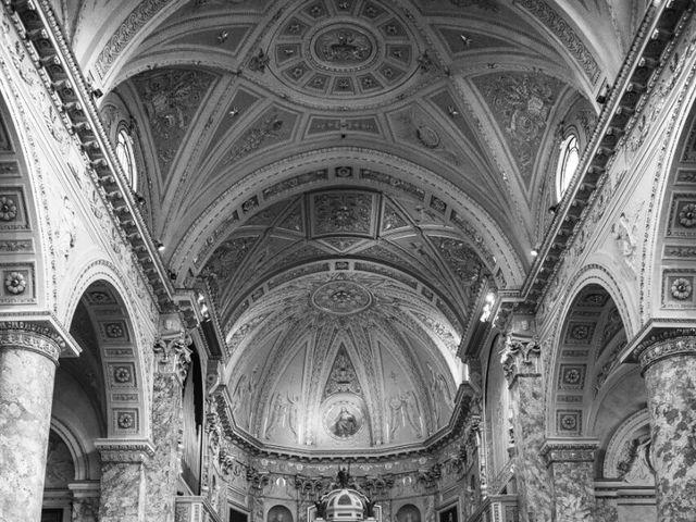 Il matrimonio di Francesco e Michela a Endine Gaiano, Bergamo 10