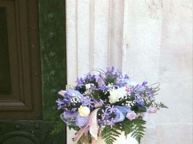 Il matrimonio di Francesco e Michela a Endine Gaiano, Bergamo 16
