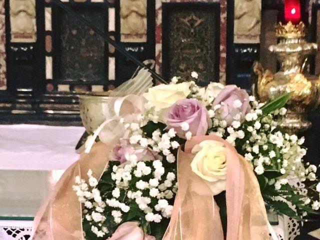 Il matrimonio di Francesco e Michela a Endine Gaiano, Bergamo 17