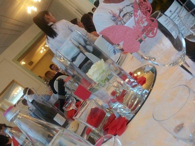 Il matrimonio di Francesco e Michela a Endine Gaiano, Bergamo 19