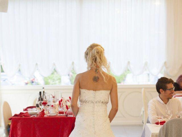 Il matrimonio di Francesco e Michela a Endine Gaiano, Bergamo 22