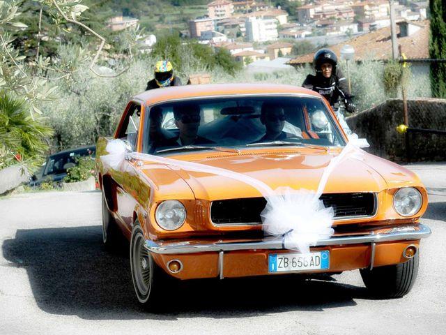 Il matrimonio di Iacopo e Nadya a Pescia, Pistoia 24