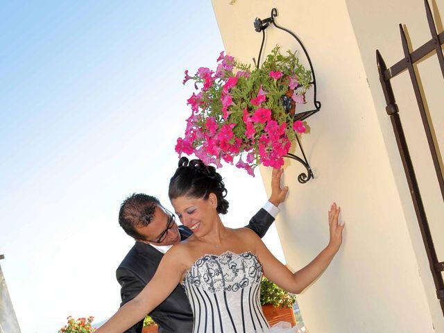 Il matrimonio di Iacopo e Nadya a Pescia, Pistoia 29
