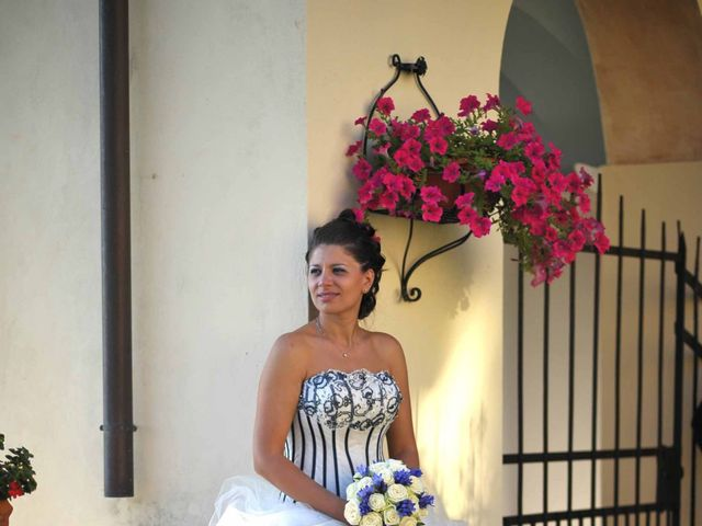 Il matrimonio di Iacopo e Nadya a Pescia, Pistoia 30