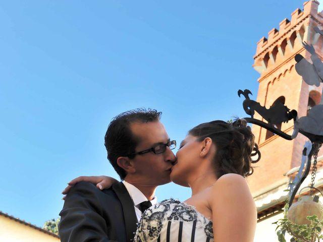 Il matrimonio di Iacopo e Nadya a Pescia, Pistoia 33