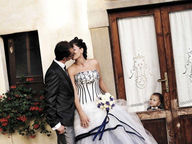 Il matrimonio di Iacopo e Nadya a Pescia, Pistoia 1