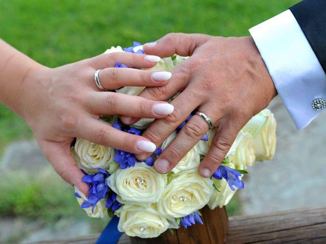 Il matrimonio di Iacopo e Nadya a Pescia, Pistoia 39