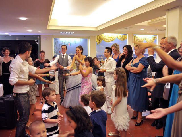 Il matrimonio di Iacopo e Nadya a Pescia, Pistoia 46