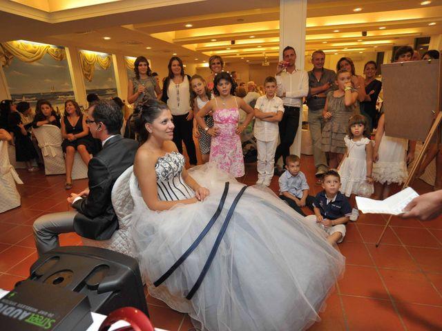 Il matrimonio di Iacopo e Nadya a Pescia, Pistoia 55