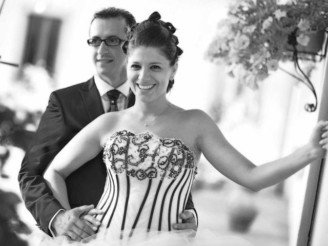 Il matrimonio di Iacopo e Nadya a Pescia, Pistoia 64