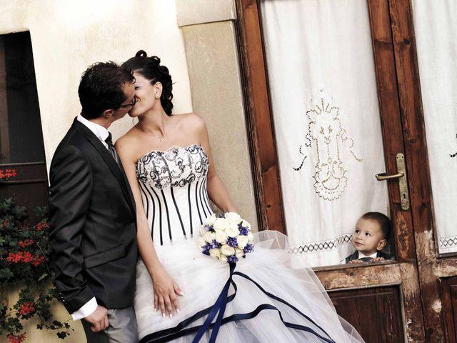 Il matrimonio di Iacopo e Nadya a Pescia, Pistoia 66