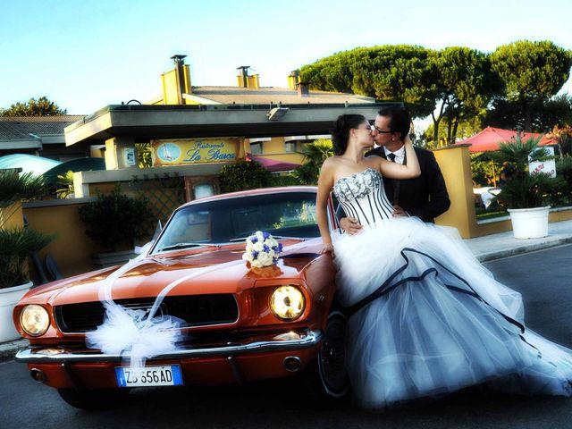 Il matrimonio di Iacopo e Nadya a Pescia, Pistoia 2