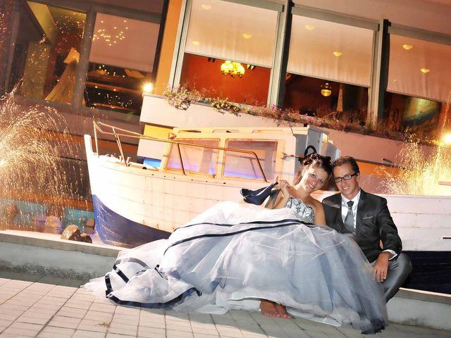 Il matrimonio di Iacopo e Nadya a Pescia, Pistoia 68