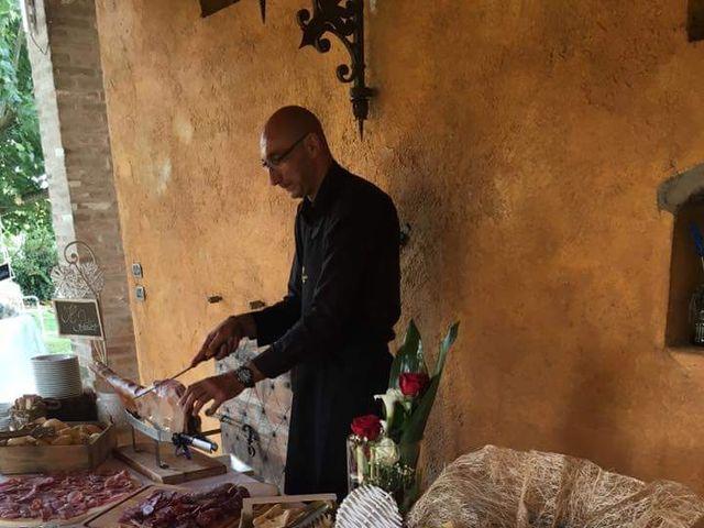 Il matrimonio di Luca e Jessica  a Molinella, Bologna 5